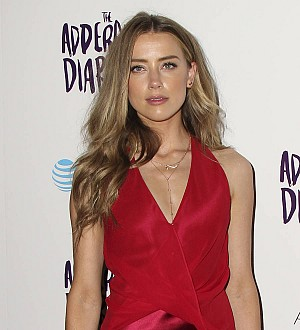 Amber Heard has yet to report alleged abuse to police