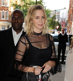 Emily Blunt: 'I want to be credible... not likeable'