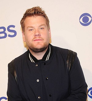 James Corden is Brits' dream road-trip companion