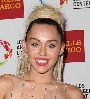 Miley Cyrus and Scarlett Johansson named Variety's Power of Women honorees