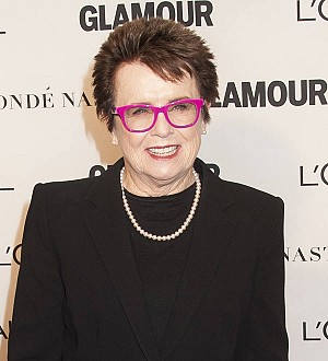 Billie Jean King: 'Emma Stone didn't want to hang out with me'