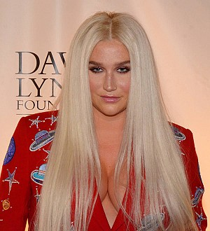 Kesha reaches out to ill Lady Gaga and recovering Selena Gomez