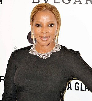 Mary J. Blige to tour with Maxwell