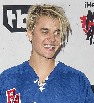 Justin Bieber's dreadlocks to benefit charity
