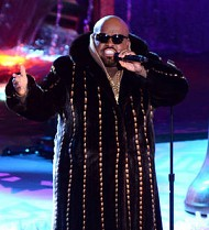 Cee Lo Green almost part of Outkast