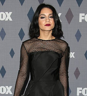 Vanessa Hudgens' father dies on the eve of her Grease: Live event