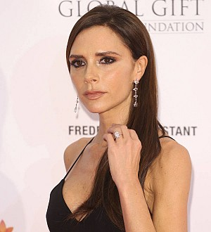 Victoria Beckham: 'I can't do heels anymore'