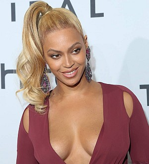 Beyonce hires disabled model to launch merchandise collection