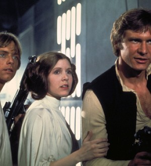 Pop Culture Threeway: Disney Recruits Marvel for 'Star Wars' Companion Comic Book Series!