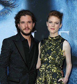 Kit Harington & Rose Leslie setting up home in the English countryside - report