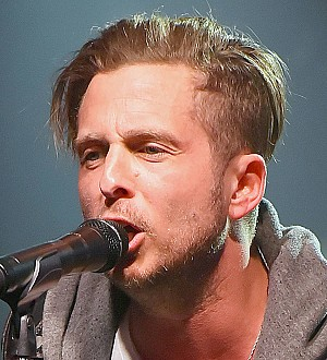 Ryan Tedder was on verge of breakdown after new album release