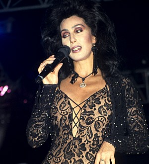 SUNDAY MUSIC VIDS: Cher