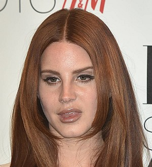 Lana Del Rey vents anger over online album leak