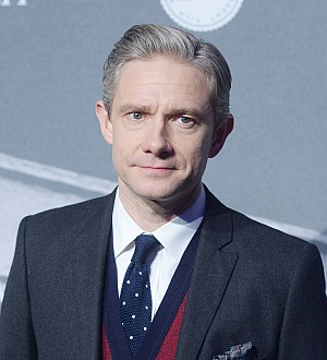 Martin Freeman fuels rumours of Sherlock ending after fourth series
