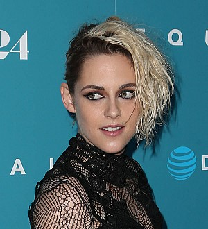 Kristen Stewart: 'I don't try to keep my personal life private anymore'