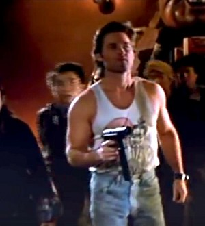 HIDDEN ON STREAMING: 'Big Trouble in Little China'