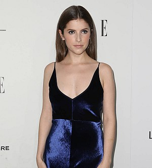 Anna Kendrick avoids making friends as she fears bridesmaid duties