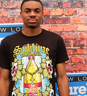 ARTIST SPOTLIGHT: Vince Staples