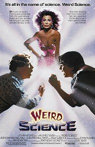 'Weird Science' Remake In The Works?