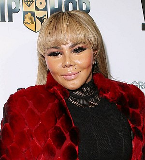Lil' Kim disappointed after canceling gig
