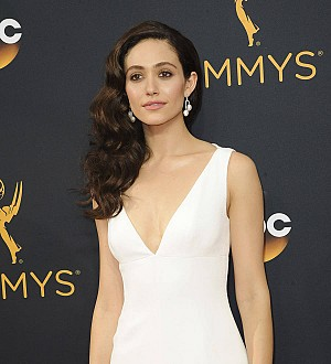 Thieves steal antique jewelry from Emmy Rossum