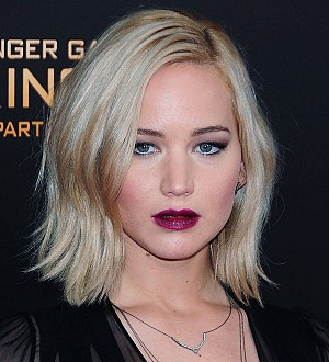 Jennifer Lawrence's singing scene sparked bust-up with Joy director
