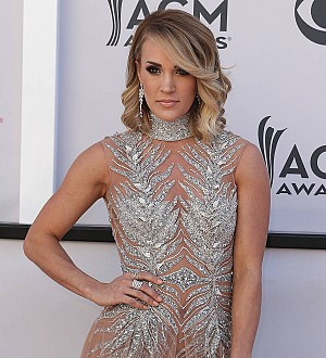 Songwriters accuse Carrie Underwood of stealing their tune