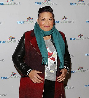 Sara Ramirez calls out former network for airing bisexual joke