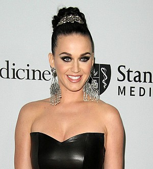 Katy Perry reined in her tweets to prevent overexposure