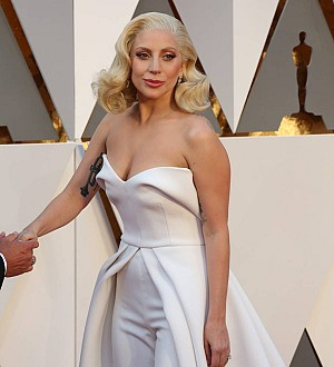 Lady Gaga: 'My love for music is bigger than being famous'