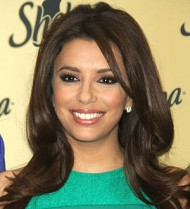 Eva Longoria meets local farmers in Guatemala