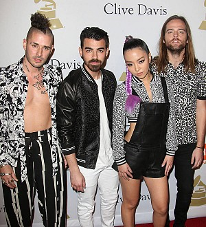 DNCE get students moving at charity dance marathon