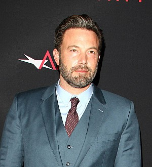 Ben Affleck: 'I'm so impressed by Jennifer Garner'