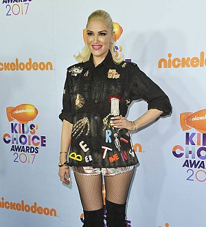 Gwen Stefani much better after suffering ruptured eardrum