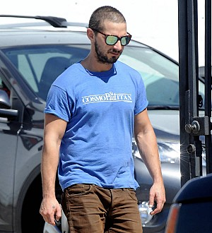 Shia LaBeouf apologises for drunken behaviour and racist rant at cop