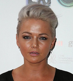 Hannah Spearritt's ex-fiance cleared of assault