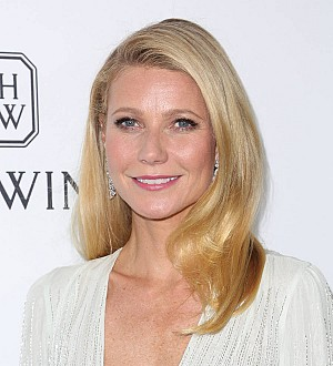 Gwyneth Paltrow not interested in acting full-time