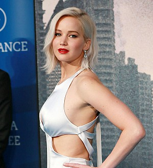 Jennifer Lawrence took a sedative before The Hunger Games dance scene
