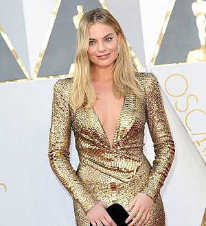 Margot Robbie 'to play disgraced ice skater Tonya Harding'