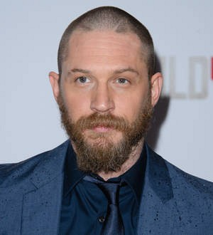 Tom Hardy upset by Child 44 ban in Russia