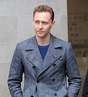 Tom Hiddleston no longer interested in discussing Taylor Swift fling