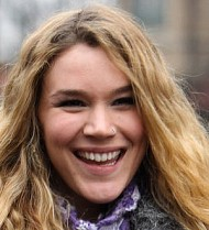 Joss Stone accused: 'I had never heard of her'