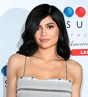 Kylie Jenner erases ex Tyga from her body