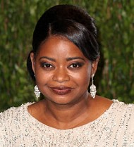Octavia Spencer launches film contest