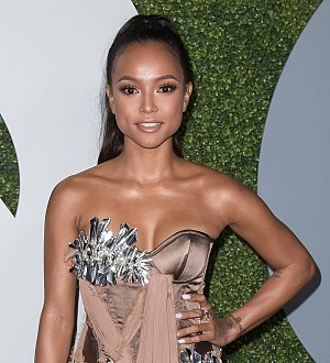 Karrueche Tran blasts Chris Brown and Soulja Boy's online feud