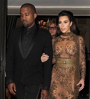 Kanye West and Kim Kardashian 'threatening former bodyguard with lawsuit'
