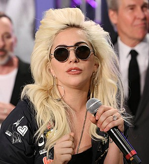 Lady Gaga praises Kesha's Til It Happens To You cover