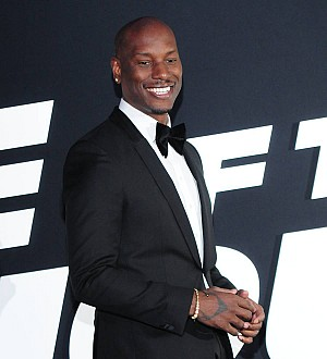 Tyrese Gibson relied on basic decency to keep wedding secret