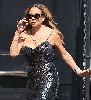 Mariah Carey was not a fan of her early 90s look