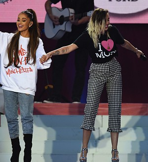 Highlights from Ariana Grande's Manchester Benefit Concert